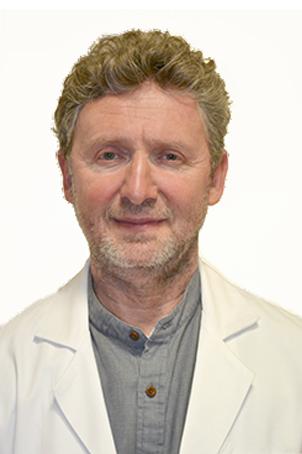 Dr. Sepa György - sebész