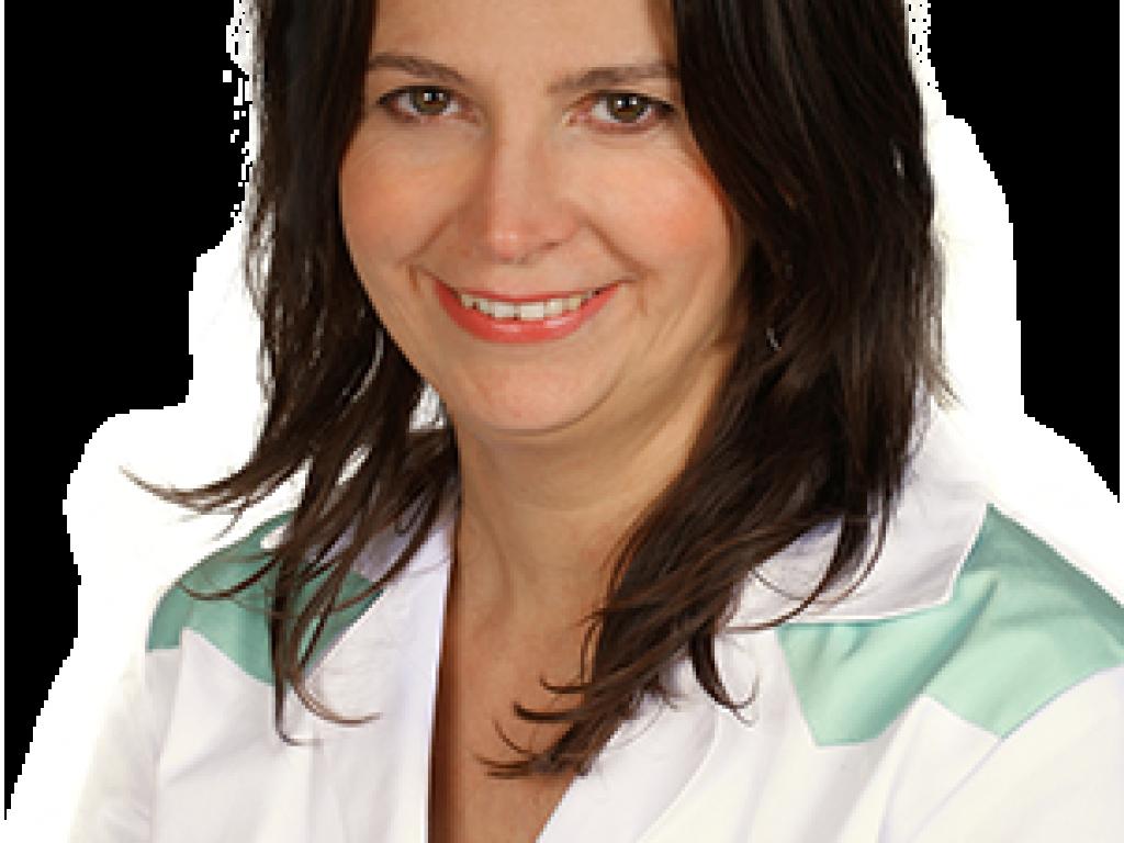 Dr. Zubek Krisztina  - bőrgyógyász, kozmetológus