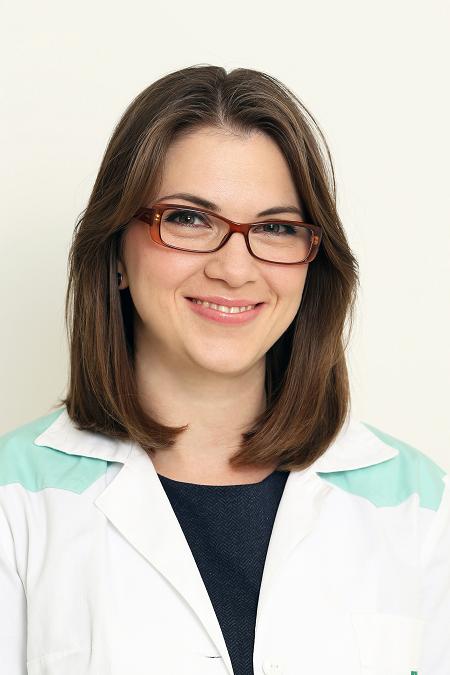 Dr. Pánczél Gitta - bőrgyógyász, kozmetológus