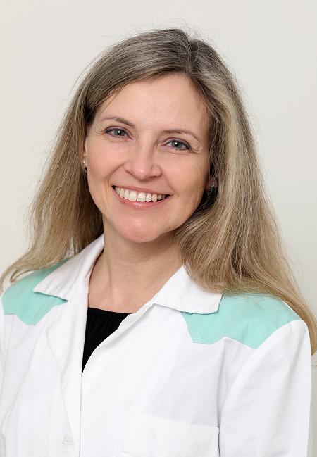 Dr. Szántó Hajnalka - bőrgyógyász, allergológus és klinikai immunológus