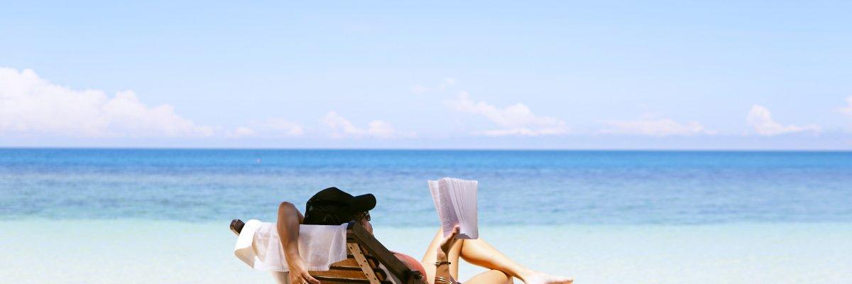 Csak tiszta bőrrel menjünk nyaralni!