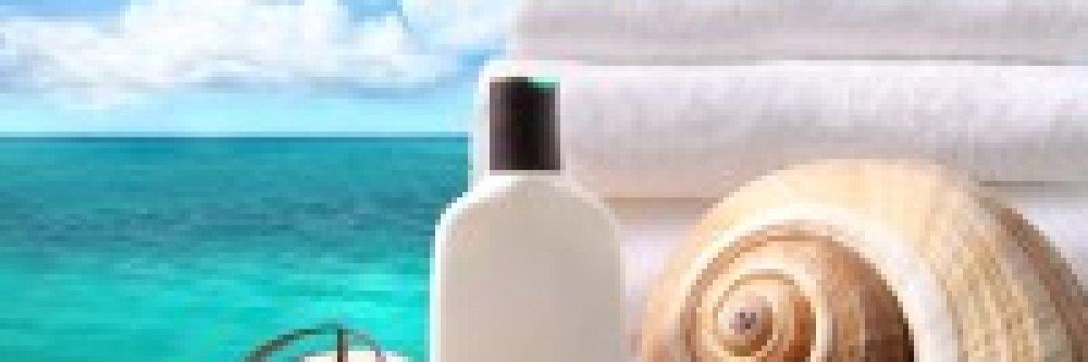 A kozmetikus tanácsai a nyári szezonra