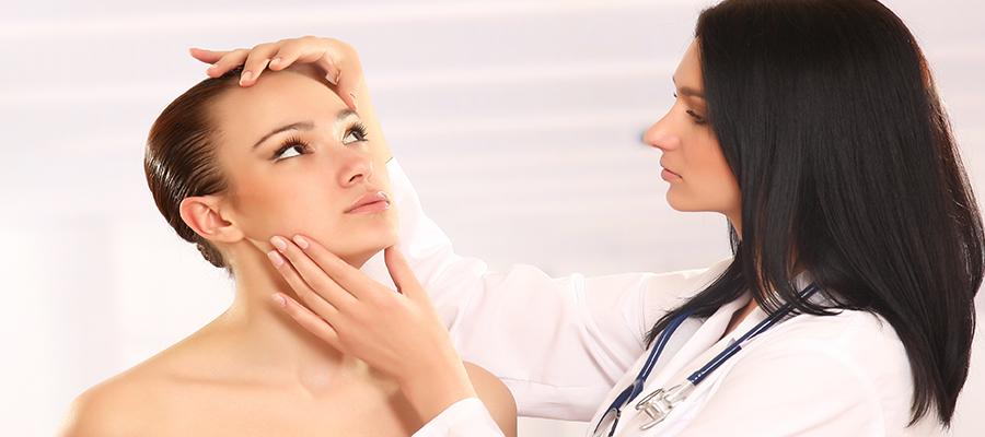 Bőratkás bőr kozmetikai kezelése