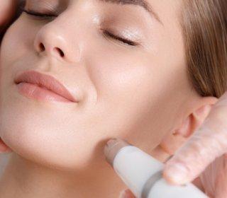 Ultrahangos bőrkezelés