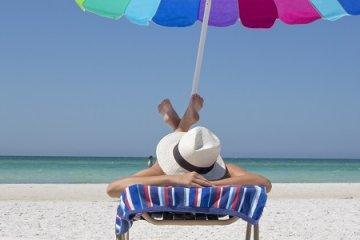 A kozmetikus 6 legjobb nyári tippje