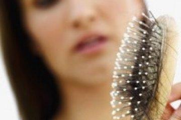 Hajhullást bőratka is okozhat