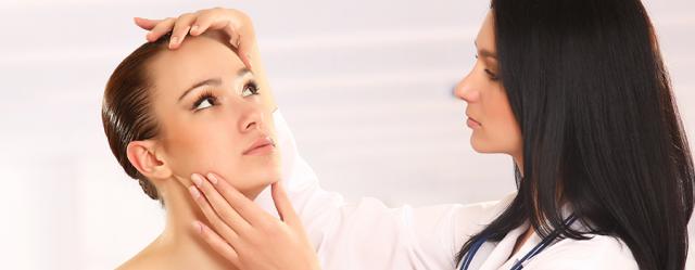 Bőrgyógyászati vizsgálat