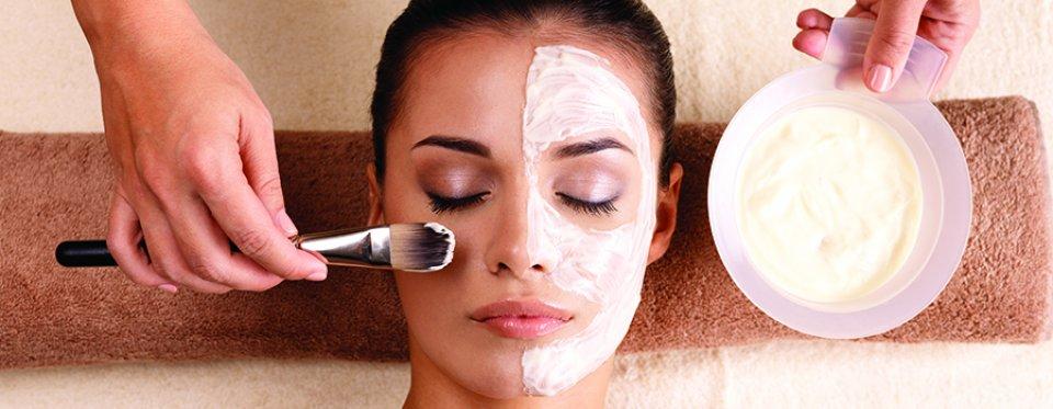 Rosaceás bőr kozmetikai kezelése