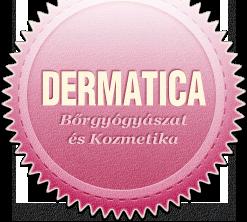 Dermatica logo